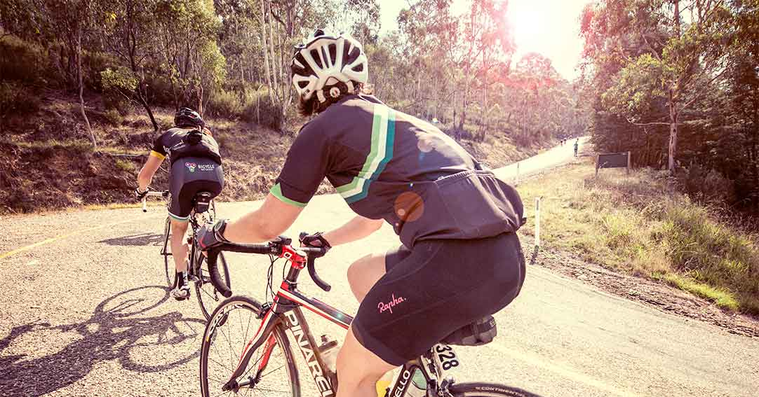 How To Burn Up To 300% More Fat While Cycling