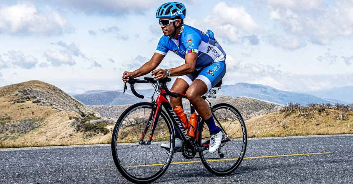 Five Signs That You're Ready for a Cycling Challenge